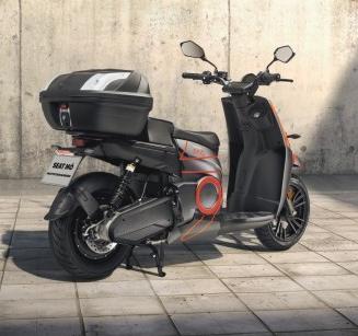 MO eKickScooter 65